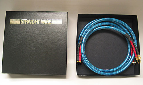 STRAIGHT WIRE - FAQ & CABLE FABLES: Upgrading your Audio cables ...